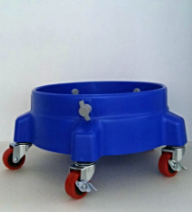 Zaino Bucket Dolly