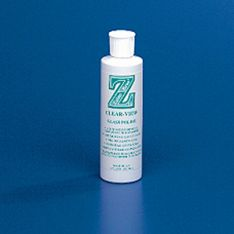 Z-12 Clear-View Glass Polish