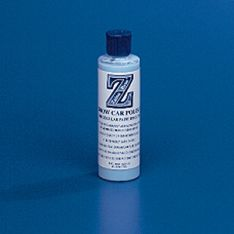 Z-3 Show Car Polish for Regular Paint