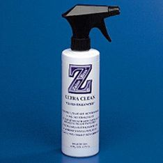Z-6 Ultra Clean Gloss Enhancer Spray
