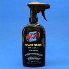 Z-8 Grand Finale Spray Seal