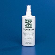 Z-9 Leather Soft Spray Cleaner